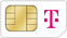 T-Mobile Netzt Sim Only