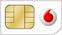 Vodafone Netz als Sim Only
